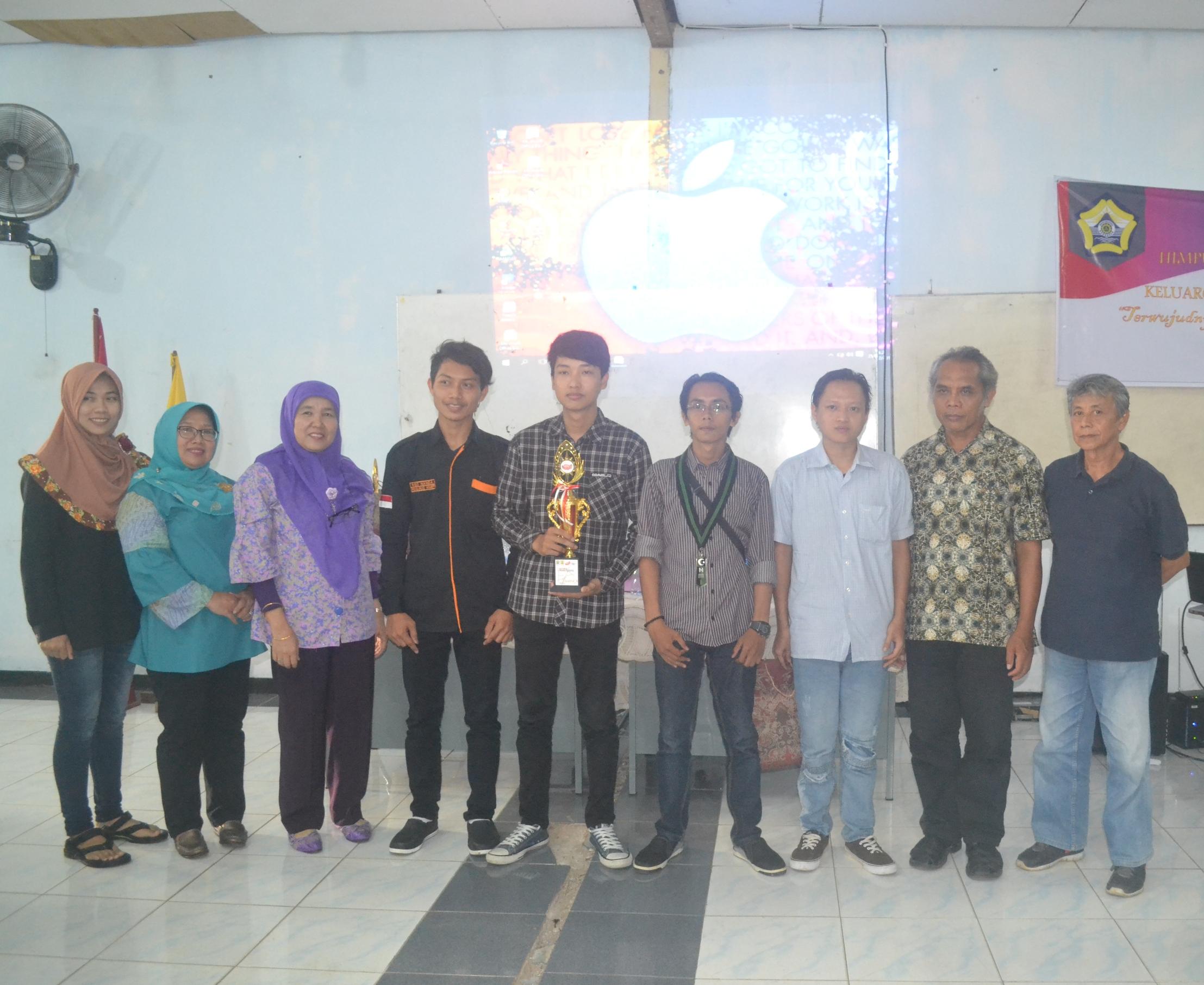 Himpunan Mahasiswa Ekonomi Pembangunan (HIMEP) Selenggarakan Kompetisi Debat Ekonomi Mahasiswa se-Universitas Bengkulu